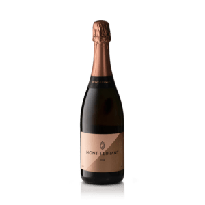 Mont Ferrant, Rose Cava, Brut
