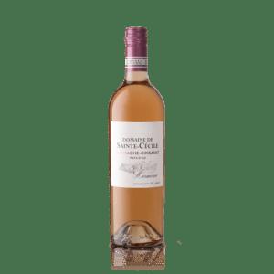 Domaine Sainte Cecile, Rose