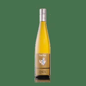 Zinck, Pinot Blanc