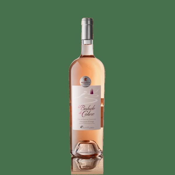 La Balade de Coline, Rose DBMG 3liters