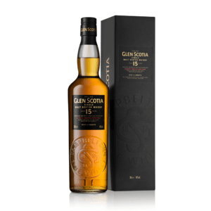 Glen Scotia 15 years old Whisky