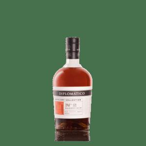 Diplomatico Rum Collection Batch No 2