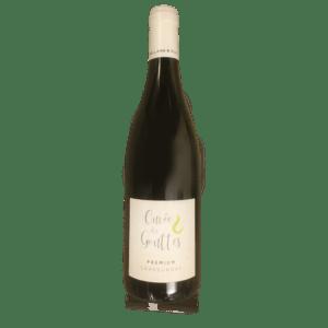 Domaine Bellang, Chardonnay
