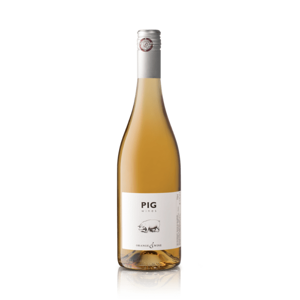 "Domaine La Sarabande, PIG ""Orange Wine"""