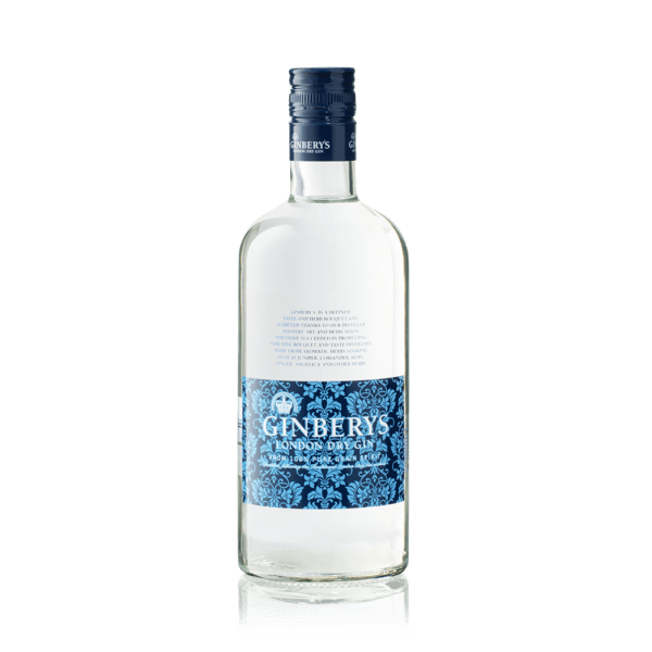 Ginbery's Gin