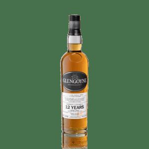 Glengoyne 12 års Whisky