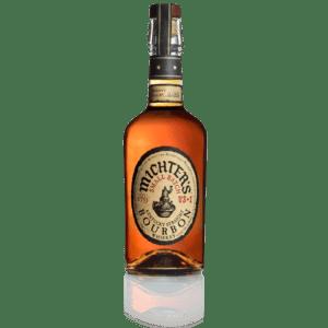 Mitchers, Bourbon Whisky, Small Batch