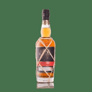 Plantation Rum Haiti