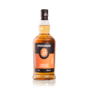 Springbank – 10 år, Whisky