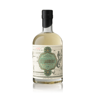 "St. Laurent Gin Vieux, ""Baril de Whisky"""