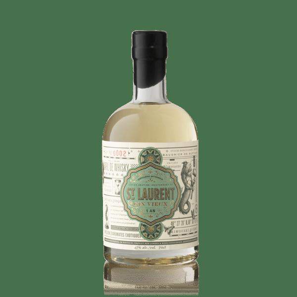 """St. Laurent Gin Vieux, """"Baril de Whisky"""""""