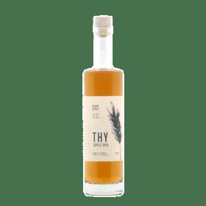 Thy Whisky, Spelt-Rye 2020