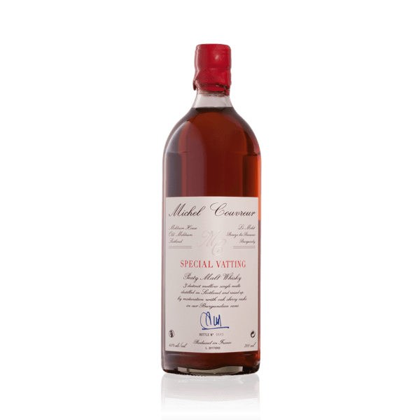 Couvreur, Special Vatting Malt Whisky