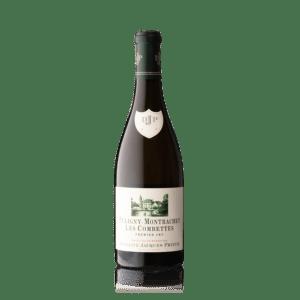 """Jacques Prieur, Puligny-Montrachet 1. Cru """"Les Combettes"""""""
