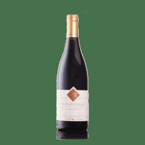 Rion, Nuits St Georges Les Grandes Vignes