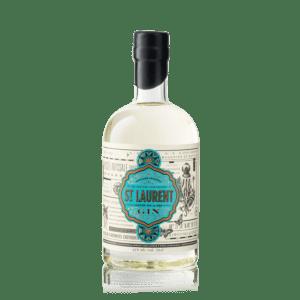 St. Laurent, Gin