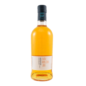 Ardnamurchan, Whisky Single Malt Batch no. 1