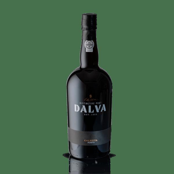 Dalva, Colheita Magnum