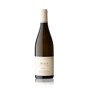 Domaine Fagot, Rully Blanc
