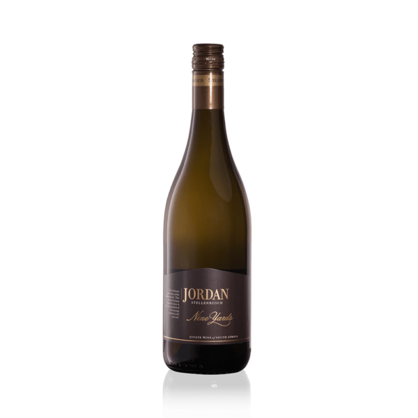 "Jordan Winery, ""Nine Yards"" Chardonnay"