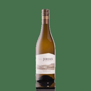 "Jordan Winery, Chardonnay ""Barrel Fermented"""
