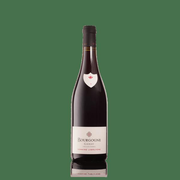 Labruyere, Bourgogne Gamay