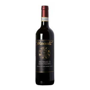Mocali, Brunello di Montalcino