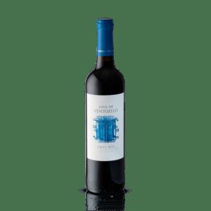 Ventozelo, Azul Tinto