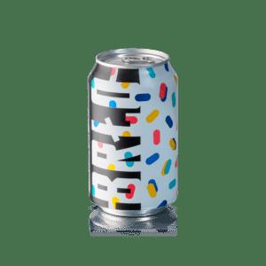 BRLO, Happy Pils dåse