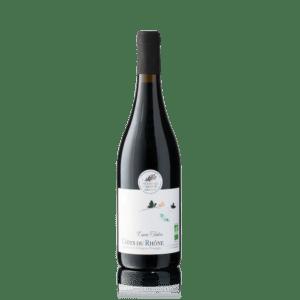 Cuvée Fabre, Côtes du Rhône