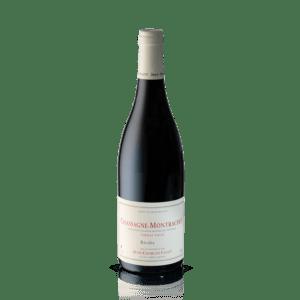 Domaine Fagot Chassagne Montrachet Rouge