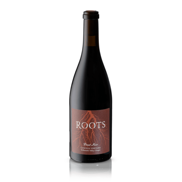 Roots, Cancilla Vineyard Pinot Noir