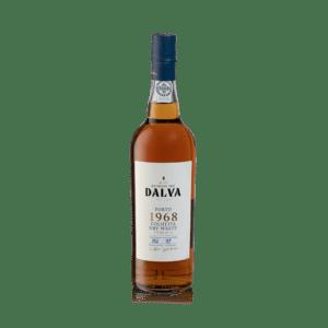 Dalva, Dry White Colheita