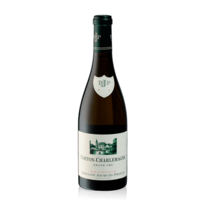 Jacques Prieur, Corton-Charlemagne Grand Cru