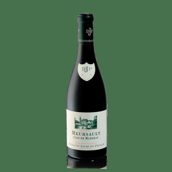 """""""Clos de Mazeray"""" Meursault Village Rouge"""