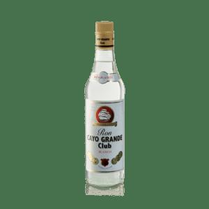 Blanco Reserva Rum
