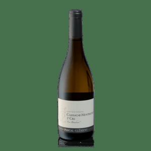 Chassagne-Montrachet Les Baudines
