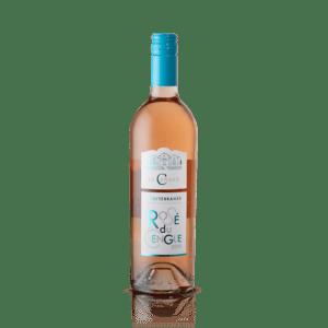 Rose du Cengle, IGP Mediterranee