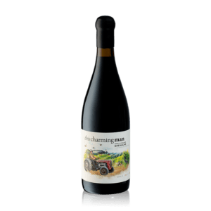 Thistledown, The Charming Man Old Vine Grenache