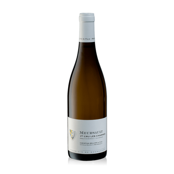 "Domaine Bellang Meursault 1er Cru ""les Charmes"" 2019"