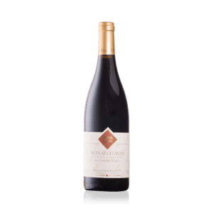 """Domaine Daniel Rion & Fils Nuits Saint Georges """"Les Grandes Vignes"""" 2018"""