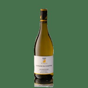 Domaine du Chapitre Bourgogne Chardonnay 2017