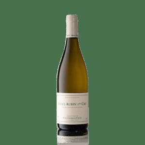 Domaine Fagot Saint Aubin 1er Cru 2019
