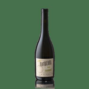 """Itsasmendi Txakoli Orange Wine """"Bat Berri"""" 2018"""