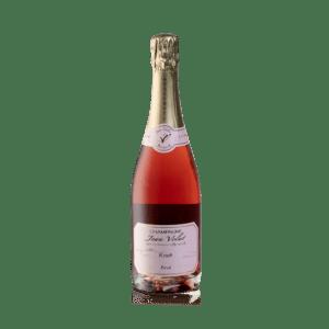 "Jean Velut ""Champagne Rose"" Pinot Noir"