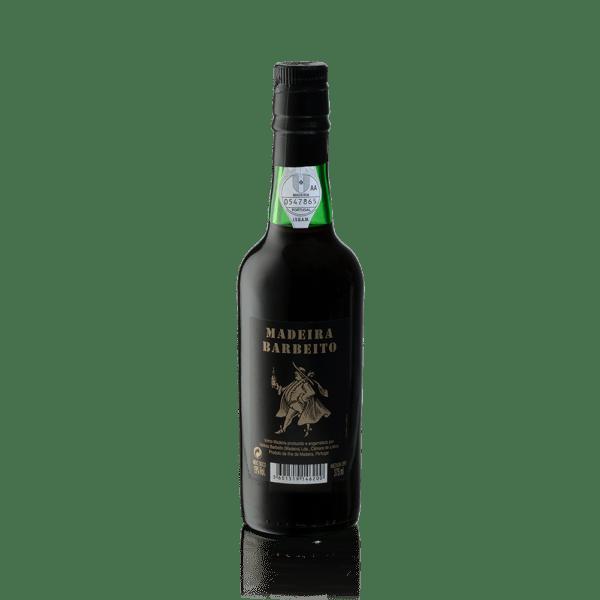 Madeira Barbeito 3 års Medium Dry, 37,5 cl.