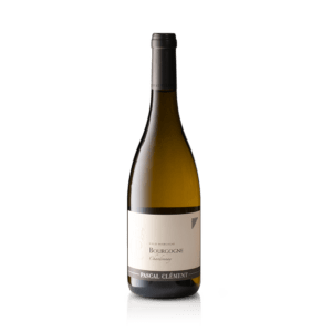 Pascal Clement Bourgogne Chardonnay 2020