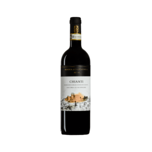 Rocca di Castagnoli Fattoria di Scannano Chianti 2018