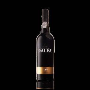 Dalva Portvin, Late Bottled Vintage, LBV 2015