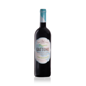 Gattone Rosso, Montepulciano D'Abruzzo 2020